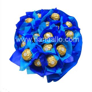 Ramo de Ferrero Roche