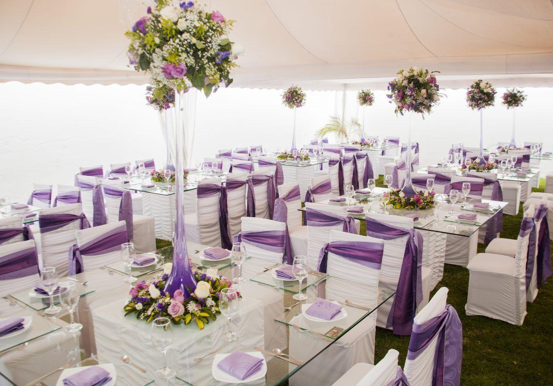 Centro de mesa para decoraci n de sal n florister a for Centros de mesa para salon