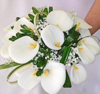 Bouquet de Anturios