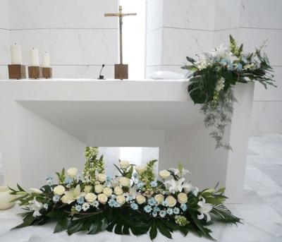 Arreglos Para Decoración De Altar